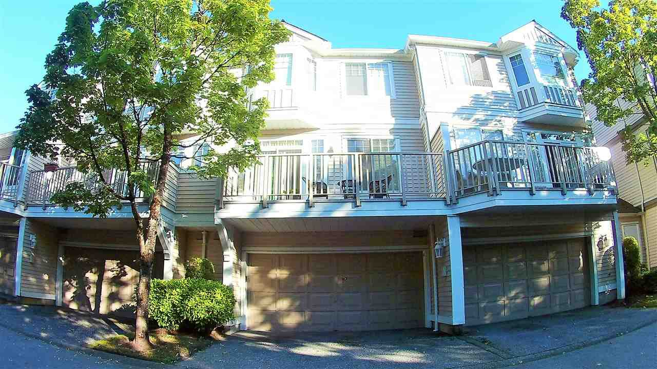 Photo 15: Photos: 9 7500 CUMBERLAND Street in Burnaby: The Crest Townhouse for sale (Burnaby East)  : MLS®# R2102731