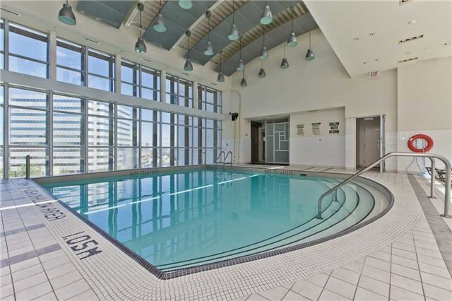 Photo 20: Photos: 1804 3939 Duke Of York Boulevard in Mississauga: City Centre Condo for lease : MLS®# W3689485