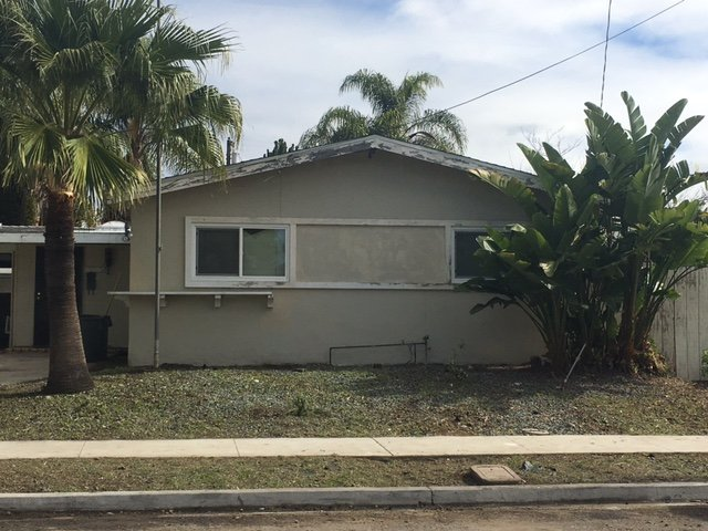 Main Photo: CLAIREMONT House for sale : 3 bedrooms : 3761 Mount Abraham in San Diego