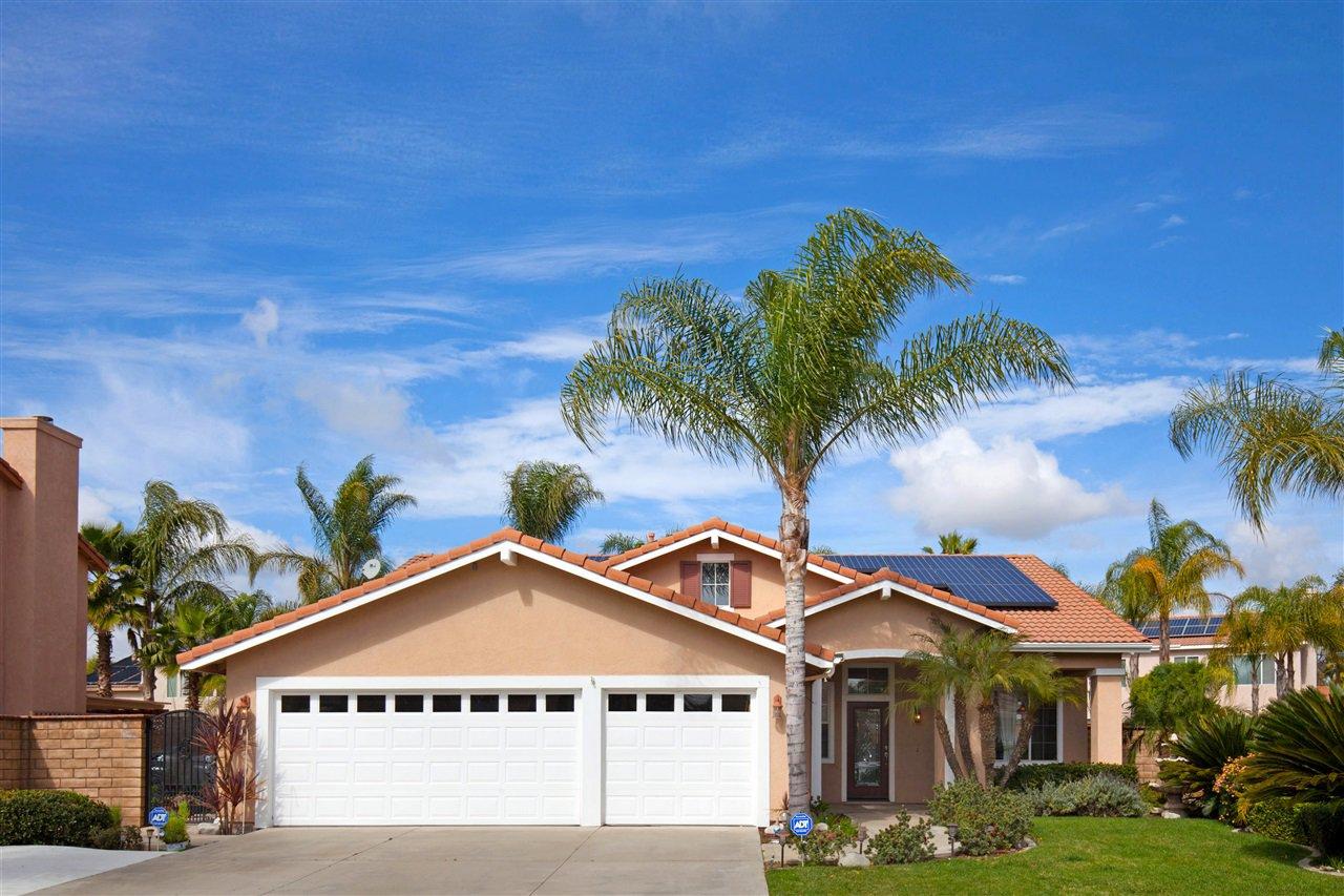 Main Photo: TEMECULA House for sale : 3 bedrooms : 32080 Cala Gerona