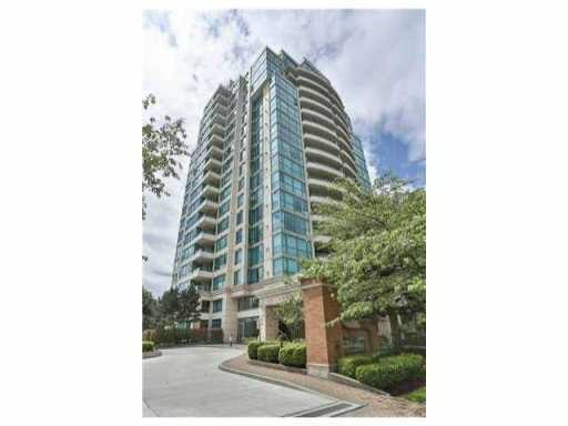 Main Photo: 1304 6622 SOUTHOAKS CRESCENT in : Highgate Condo for sale : MLS®# V1041146