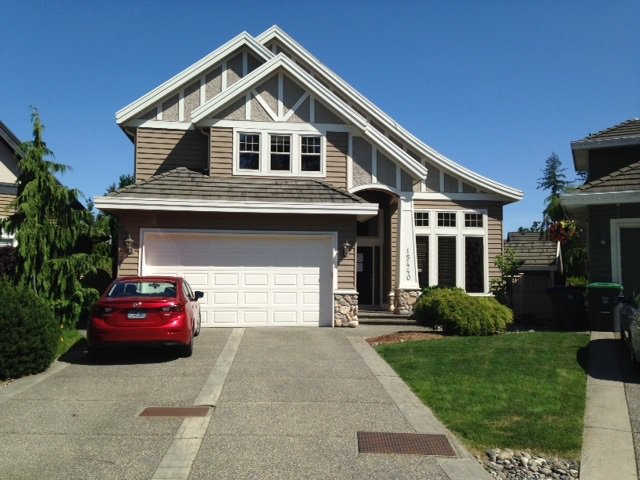 """Main Photo: 15440 36B Avenue in Surrey: Morgan Creek House for sale in """"ROSEMARY WYND"""" (South Surrey White Rock)  : MLS®# R2161535"""