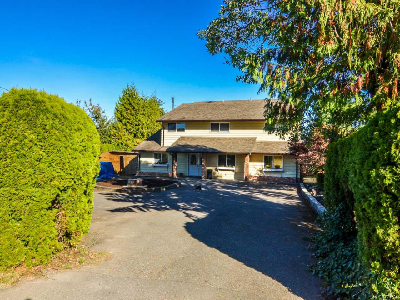 Photo 49: Photos: 3974 Dillman Rd in CAMPBELL RIVER: CR Campbell River South House for sale (Campbell River)  : MLS®# 771784