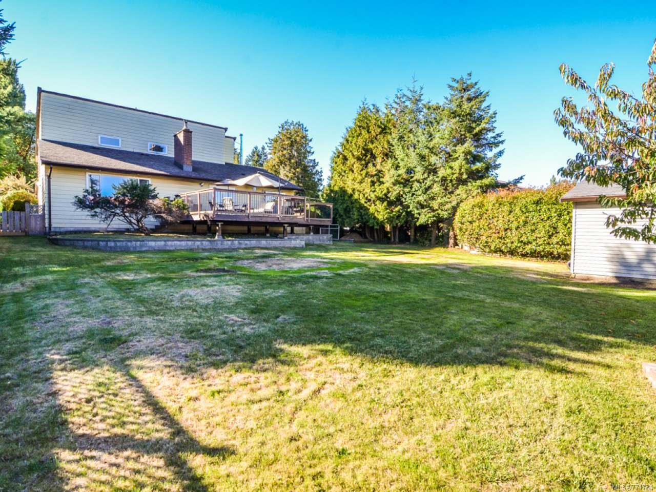 Photo 5: Photos: 3974 Dillman Rd in CAMPBELL RIVER: CR Campbell River South House for sale (Campbell River)  : MLS®# 771784