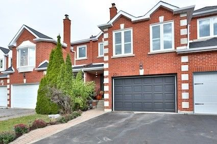 Main Photo: 231 Thornway Ave in Vaughan: Brownridge Freehold for sale : MLS®# N3947285