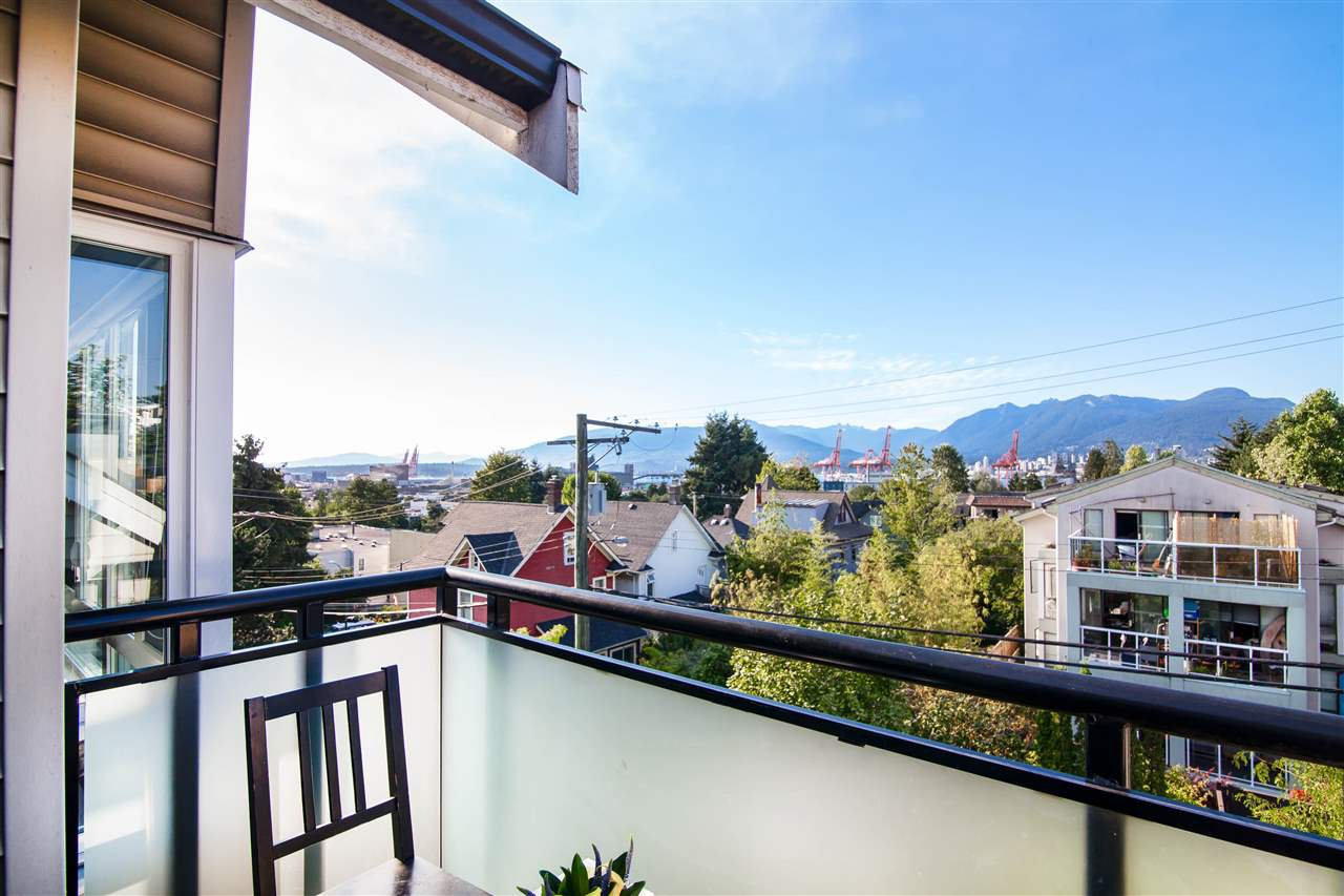 Photo 17: Photos: 403 1823 E GEORGIA Street in Vancouver: Hastings Condo for sale (Vancouver East)  : MLS®# R2216469