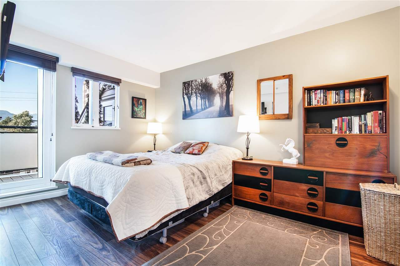 Photo 12: Photos: 403 1823 E GEORGIA Street in Vancouver: Hastings Condo for sale (Vancouver East)  : MLS®# R2216469
