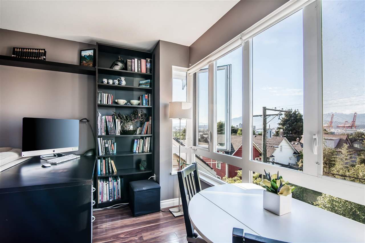 Photo 15: Photos: 403 1823 E GEORGIA Street in Vancouver: Hastings Condo for sale (Vancouver East)  : MLS®# R2216469