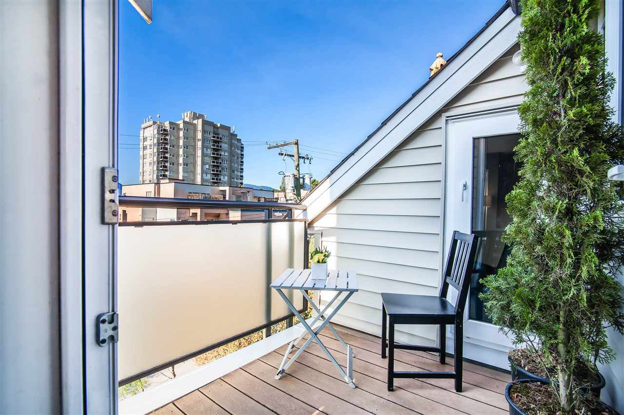 Photo 16: Photos: 403 1823 E GEORGIA Street in Vancouver: Hastings Condo for sale (Vancouver East)  : MLS®# R2216469
