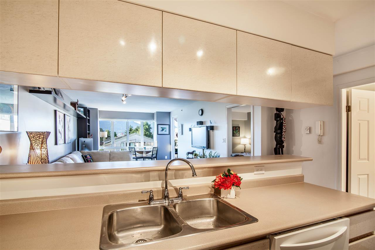Photo 7: Photos: 403 1823 E GEORGIA Street in Vancouver: Hastings Condo for sale (Vancouver East)  : MLS®# R2216469