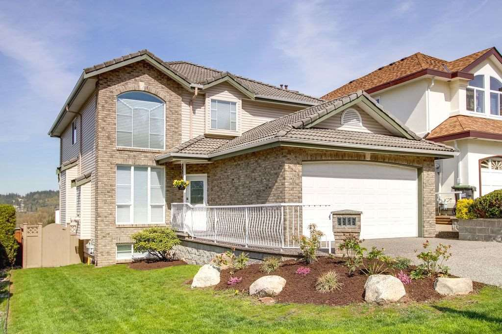 "Main Photo: 1075 COUTTS Way in Port Coquitlam: Citadel PQ House for sale in ""CITADEL"" : MLS®# R2259660"