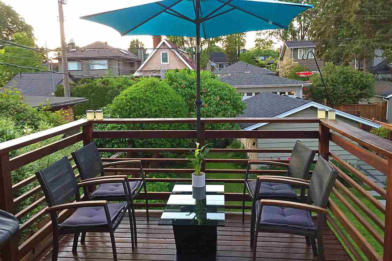 Photo 18: Photos: 3335 W 16TH Avenue in Vancouver: Kitsilano House for sale (Vancouver West)  : MLS®# R2339053