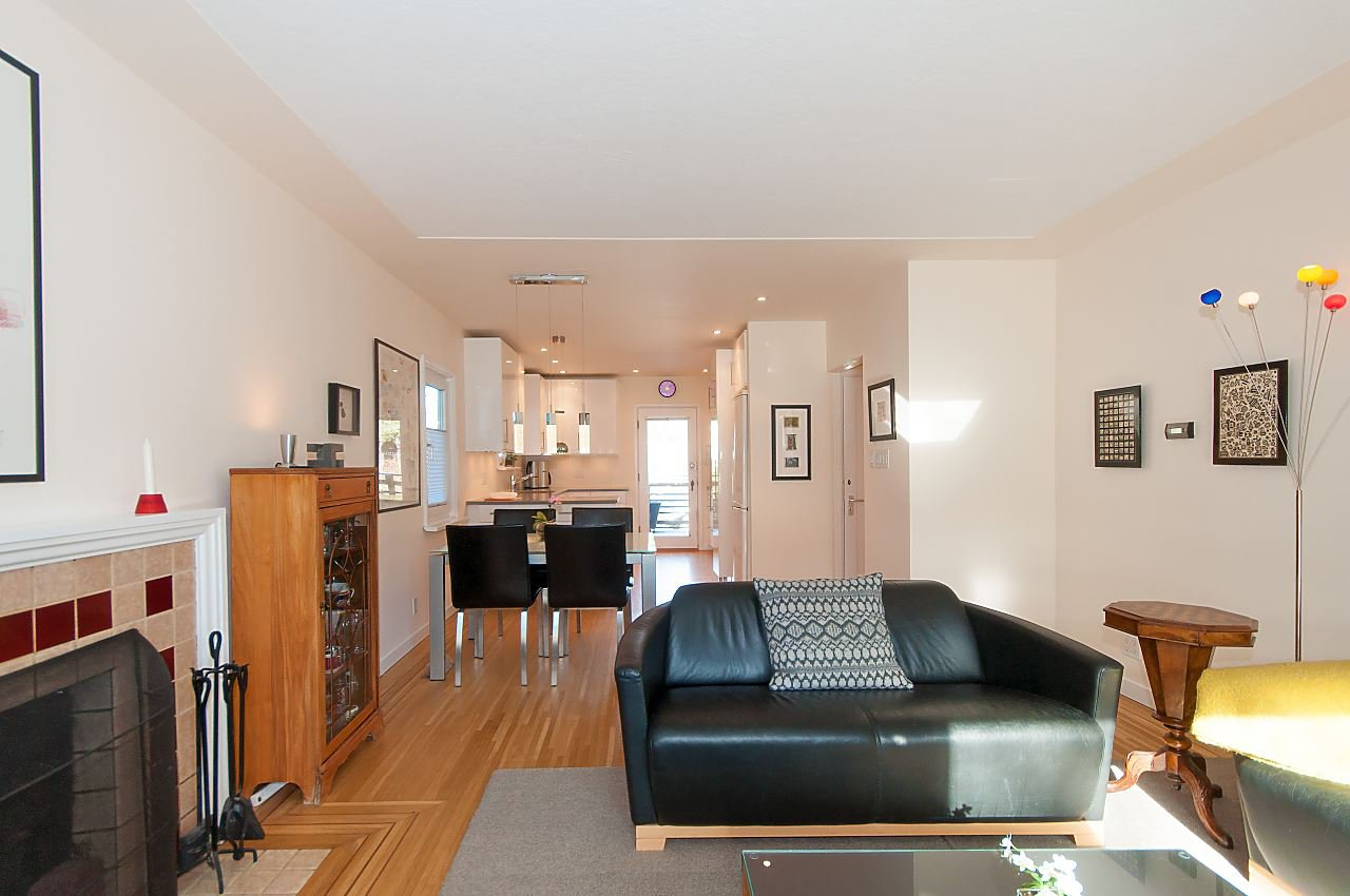 Photo 5: Photos: 3335 W 16TH Avenue in Vancouver: Kitsilano House for sale (Vancouver West)  : MLS®# R2339053