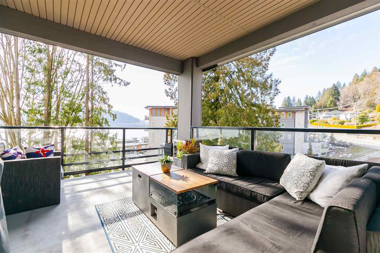 """Main Photo: 303 3873 CATES LANDING Way in North Vancouver: Roche Point Condo for sale in """"CATES LANDING"""" : MLS®# R2349447"""