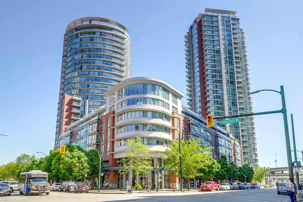 "Photo 1: Photos: 507 618 ABBOTT Street in Vancouver: Downtown VW Condo for sale in ""FIRENZE"" (Vancouver West)  : MLS®# R2355051"