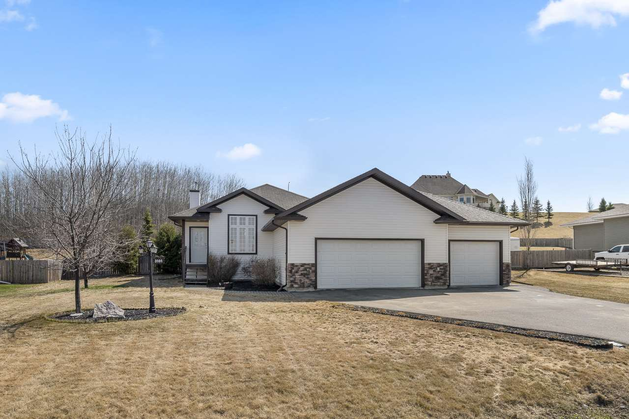 Main Photo: 3101 Red Fox Drive: Cold Lake House for sale : MLS®# E4154191