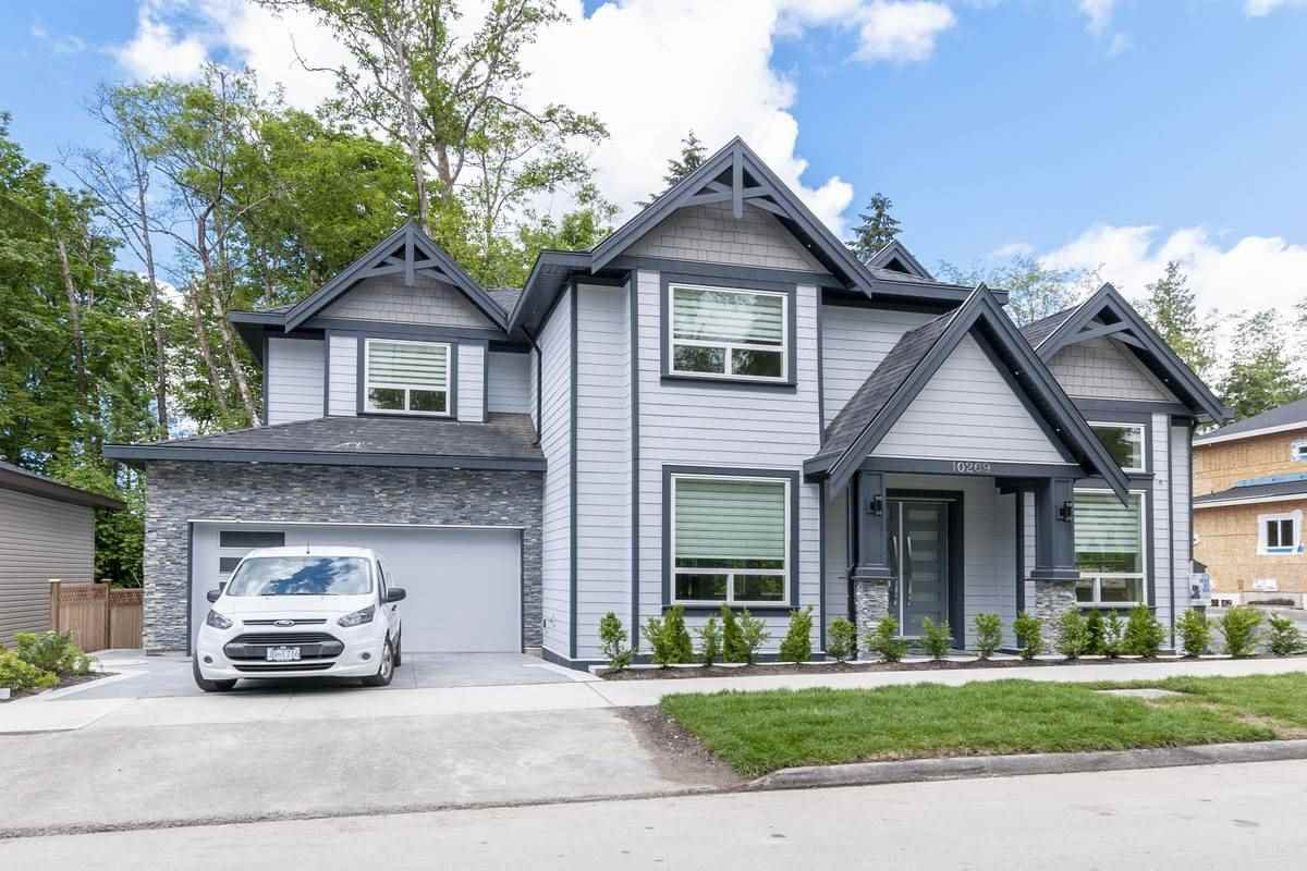Main Photo: 10269 166A Street in Surrey: Fraser Heights House for sale (North Surrey)  : MLS®# R2368464