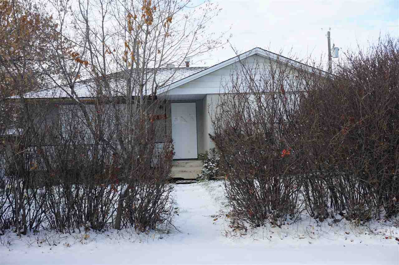 Main Photo: 10320 42 Street in Edmonton: Zone 19 Vacant Lot for sale : MLS®# E4179118