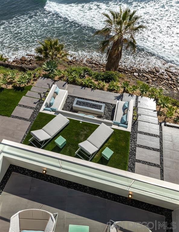 Photo 18: Photos: House for sale : 4 bedrooms : 311 Sea Ridge Dr in La Jolla