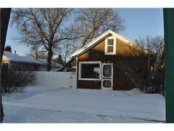 Main Photo: 1333 F Avenue North in Saskatoon: Mayfair Single Family Dwelling for sale (Saskatoon Area 04)  : MLS®# 392641