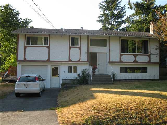 Main Photo: 38157 CHESTNUT Avenue in Squamish: Valleycliffe House for sale : MLS®# V899889