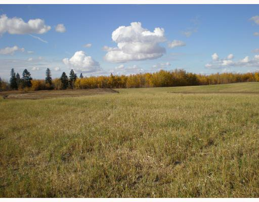 Main Photo: 28 Twp 511 RR 265 in SPRUCE GROVE: High Gate Estates Rural Land/Vacant Lot for sale (Rural Parkland County)  : MLS®# E3376474