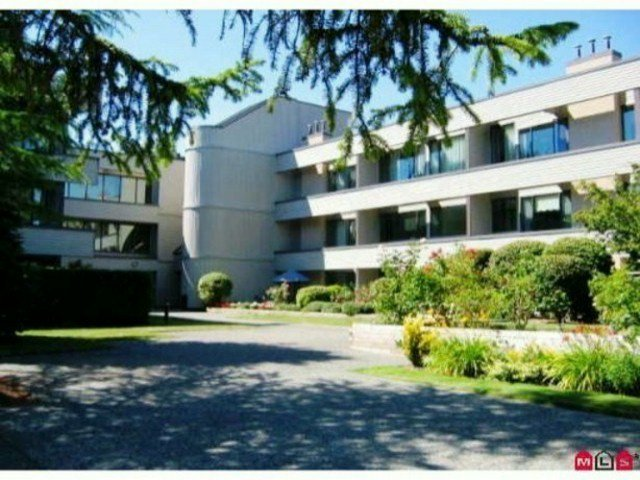 Main Photo: # 114 15275 19TH AV in Surrey: King George Corridor Condo for sale (South Surrey White Rock)  : MLS®# F1314372