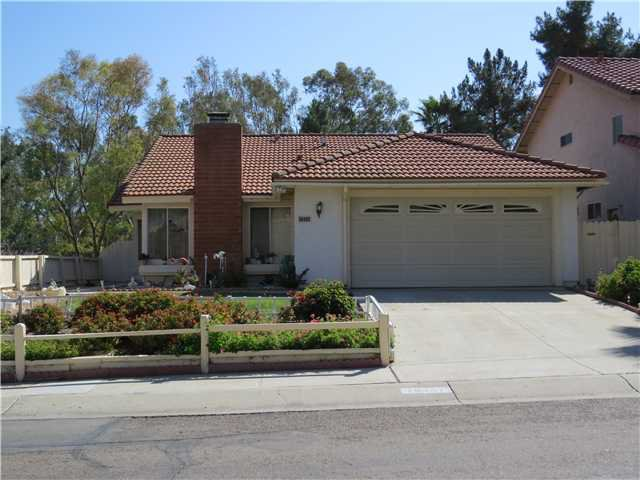 Main Photo: SPRING VALLEY House for sale : 3 bedrooms : 10447 Pine Grove Street