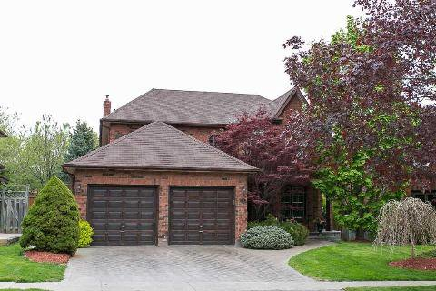Photo 1: Photos: 15 Stargell Drive in Whitby: Pringle Creek House (2-Storey) for sale : MLS®# E2916203