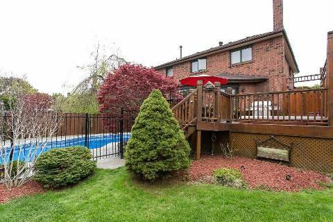 Photo 8: Photos: 15 Stargell Drive in Whitby: Pringle Creek House (2-Storey) for sale : MLS®# E2916203