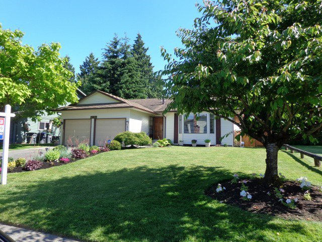 """Photo 2: Photos: 14304 18TH Avenue in Surrey: Sunnyside Park Surrey House for sale in """"Oceanbluff"""" (South Surrey White Rock)  : MLS®# F1415581"""