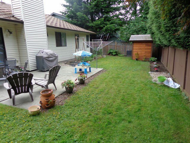 """Photo 15: Photos: 14304 18TH Avenue in Surrey: Sunnyside Park Surrey House for sale in """"Oceanbluff"""" (South Surrey White Rock)  : MLS®# F1415581"""