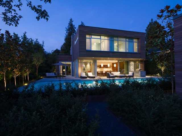 Photo 2: Photos: 7112 MAPLE Street in Vancouver: S.W. Marine House for sale (Vancouver West)  : MLS®# V1088363