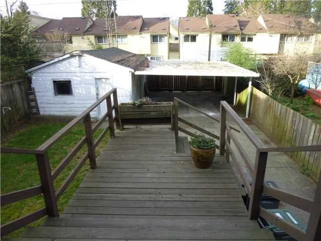 Photo 14: Photos: 425 W 17TH Avenue in Vancouver: Cambie House for sale (Vancouver West)  : MLS®# V1108242