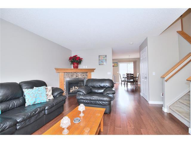 Photo 13: Photos: 633 EVERMEADOW Road SW in Calgary: Evergreen House for sale : MLS®# C4044099