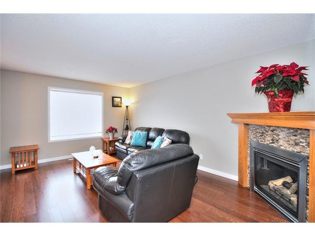 Photo 9: Photos: 633 EVERMEADOW Road SW in Calgary: Evergreen House for sale : MLS®# C4044099