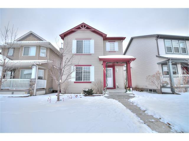 Photo 2: Photos: 633 EVERMEADOW Road SW in Calgary: Evergreen House for sale : MLS®# C4044099