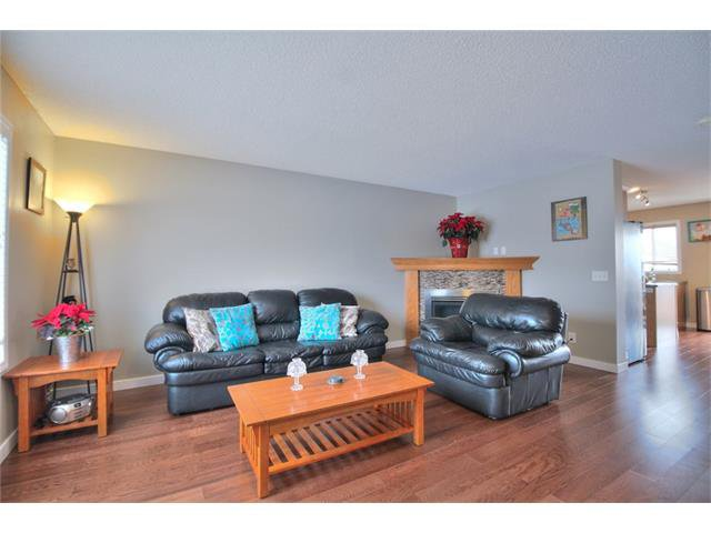 Photo 12: Photos: 633 EVERMEADOW Road SW in Calgary: Evergreen House for sale : MLS®# C4044099