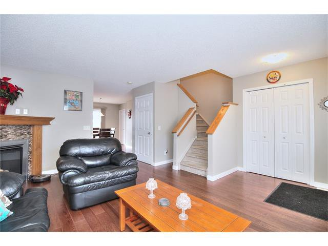 Photo 14: Photos: 633 EVERMEADOW Road SW in Calgary: Evergreen House for sale : MLS®# C4044099