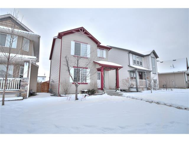 Photo 35: Photos: 633 EVERMEADOW Road SW in Calgary: Evergreen House for sale : MLS®# C4044099