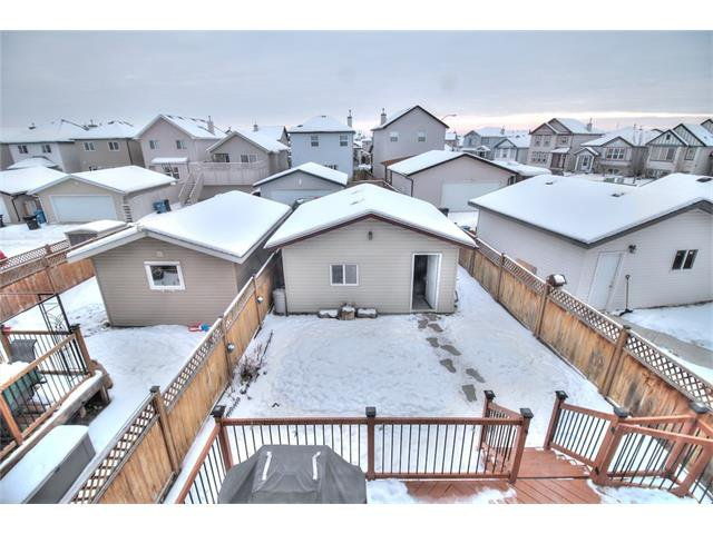 Photo 3: Photos: 633 EVERMEADOW Road SW in Calgary: Evergreen House for sale : MLS®# C4044099