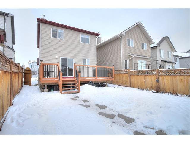 Photo 5: Photos: 633 EVERMEADOW Road SW in Calgary: Evergreen House for sale : MLS®# C4044099