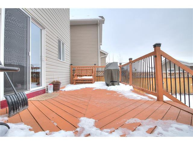 Photo 6: Photos: 633 EVERMEADOW Road SW in Calgary: Evergreen House for sale : MLS®# C4044099