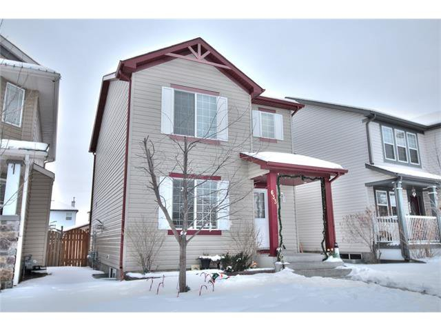 Photo 1: Photos: 633 EVERMEADOW Road SW in Calgary: Evergreen House for sale : MLS®# C4044099