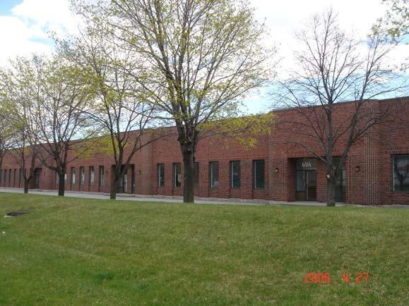 Main Photo: 69 Viceroy Road in Vaughan: Steeles West Industrial Property for lease : MLS®# N3581893