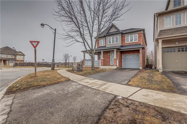 Main Photo: 2065 Secretariat Place in Oshawa: Windfields House (2-Storey) for sale : MLS®# E3719899