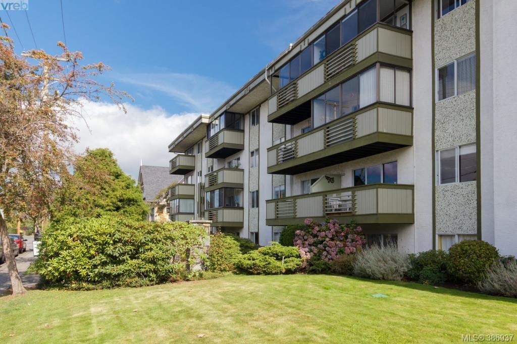 Main Photo: 206 25 Government St in VICTORIA: Vi James Bay Condo Apartment for sale (Victoria)  : MLS®# 777493