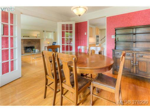 Main Photo: 22 Cambridge Street in VICTORIA: Vi Fairfield West Residential for sale (Victoria)  : MLS®# 378290