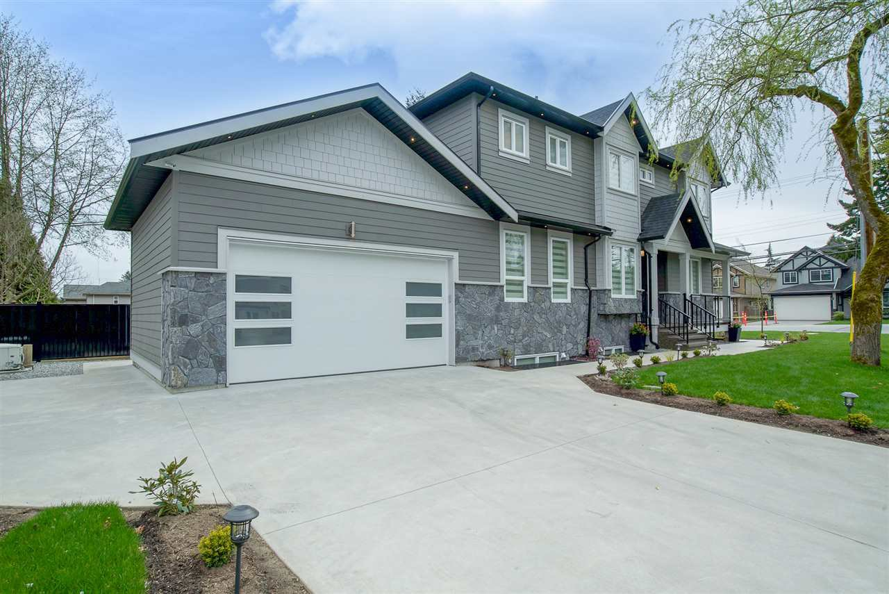 Main Photo: 8408 116A Street in Delta: Annieville House for sale (N. Delta)  : MLS®# R2260294