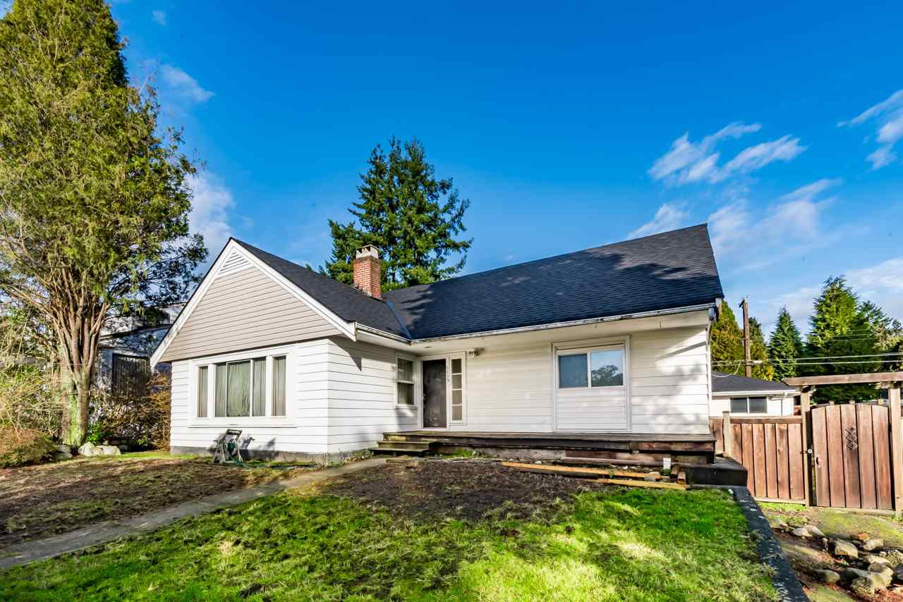 Main Photo: 1115 W 58TH Avenue in Vancouver: South Granville House for sale (Vancouver West)  : MLS®# R2268700